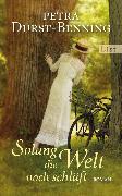 Cover-Bild zu Solang die Welt noch schläft (eBook) von Durst-Benning, Petra