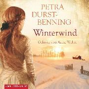 Cover-Bild zu Winterwind (Audio Download) von Durst-Benning, Petra
