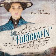 Cover-Bild zu Die Fotografin - Die Zeit der Entscheidung (ungekürzt) (Audio Download) von Durst-Benning, Petra