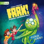 Cover-Bild zu Röndigs, Nicole: FRRK! - Mission Supermatsch (Audio Download)