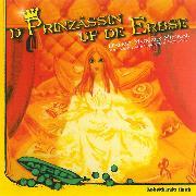 Cover-Bild zu Andersen, Hans Christian (Aufgef.): D'Prinzässin uf de Erbse (Dialekt Märchen Musical) (Audio Download)