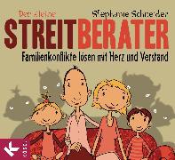 Cover-Bild zu Schneider, Stephanie: Der kleine Streitberater (eBook)