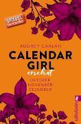 Cover-Bild zu Carlan, Audrey: Calendar Girl - Ersehnt