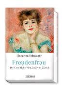 Cover-Bild zu Freudenfrau von Schwager, Susanna