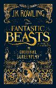 Cover-Bild zu Fantastic Beasts and where to find them von Rowling, J.K.