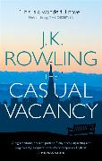 Cover-Bild zu The Casual Vacancy von Rowling, J.K.