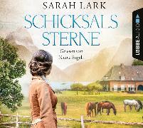 Cover-Bild zu Lark, Sarah: Schicksalssterne