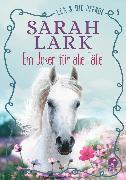 Cover-Bild zu Lark, Sarah: Lea und die Pferde - Ein Joker für alle Fälle (eBook)
