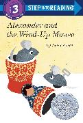 Cover-Bild zu Alexander and the Wind-Up Mouse (Step Into Reading, Step 3) von Lionni, Leo
