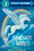 Cover-Bild zu Unicorn Wings von Loehr, Mallory