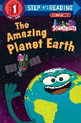 Cover-Bild zu The Amazing Planet Earth (StoryBots) von Storybots