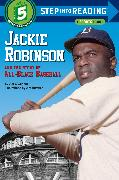 Cover-Bild zu Jackie Robinson and the Story of All Black Baseball von O'Connor, Jim