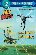 Cover-Bild zu Wild Insects and Spiders! (Wild Kratts) von Kratt, Chris