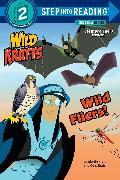 Cover-Bild zu Wild Fliers! (Wild Kratts) von Kratt, Chris