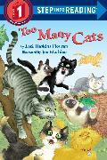 Cover-Bild zu Too Many Cats von Houran, Lori Haskins