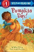 Cover-Bild zu Pumpkin Day! von Ransom, Candice