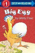 Cover-Bild zu Big Egg von Coxe, Molly