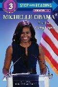 Cover-Bild zu Michelle Obama von Corey, Shana