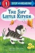 Cover-Bild zu The Shy Little Kitten von Depken, Kristen L.