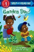 Cover-Bild zu Garden Day! von Ransom, Candice