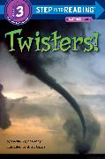 Cover-Bild zu Twisters! von Penner, Lucille Recht