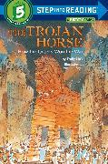 Cover-Bild zu The Trojan Horse: How the Greeks Won the War von Little, Emily