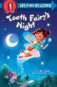 Cover-Bild zu Tooth Fairy's Night von Ransom, Candice