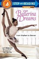 Cover-Bild zu Ballerina Dreams: From Orphan to Dancer von Deprince, Michaela