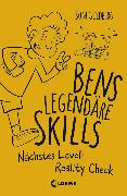 Cover-Bild zu Goldberg, Som: Bens legendäre Skills - Nächstes Level: Reality Check (eBook)