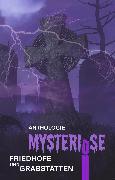 Cover-Bild zu Müller, Oliver: Mysteriöse Friedhöfe und Grabstätten (eBook)