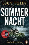 Cover-Bild zu Sommernacht (eBook) von Foley, Lucy