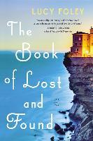Cover-Bild zu The Book of Lost and Found von Foley, Lucy