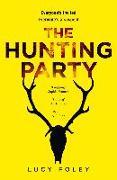 Cover-Bild zu Hunting Party (eBook) von Foley, Lucy