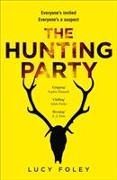 Cover-Bild zu Hunting Party von Foley, Lucy
