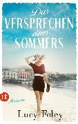 Cover-Bild zu Das Versprechen eines Sommers (eBook) von Foley, Lucy