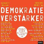 Cover-Bild zu Niejahr, Elisabeth: Demokratieverstärker (Audio Download)
