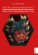 Cover-Bild zu MASKEN - unsere wahren Gesichter? Masken-Spiele zur Persönlichkeits-Entwicklung (eBook) von Haintz, Michelle