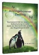 Cover-Bild zu Alleingeborener Zwilling von Haintz, Michelle