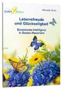 Cover-Bild zu Lebensfreude und Glückseligkeit von Haintz, Michelle