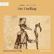 Cover-Bild zu Kleist, Heinrich von: Der Findling (Ungekürzt) (Audio Download)