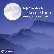 Cover-Bild zu Lakota Moon (Audio Download) von Babendererde, Antje