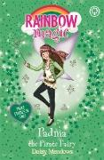 Cover-Bild zu Padma the Pirate Fairy (eBook) von Meadows, Daisy