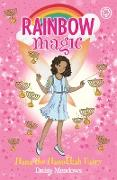 Cover-Bild zu Hana the Hanukkah Fairy (eBook) von Meadows, Daisy