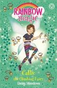 Cover-Bild zu Callie the Climbing Fairy (eBook) von Meadows, Daisy