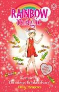 Cover-Bild zu Konnie the Christmas Cracker Fairy (eBook) von Meadows, Daisy