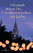 Cover-Bild zu Strout, Elizabeth: Die Unvollkommenheit der Liebe (eBook)