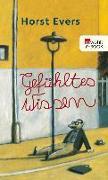Cover-Bild zu Evers, Horst: Gefühltes Wissen (eBook)