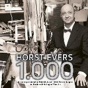 Cover-Bild zu Evers, Horst: 1.000 (Audio Download)