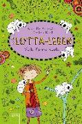 Cover-Bild zu Pantermüller, Alice: Mein Lotta-Leben (11). Volle Kanne Koala