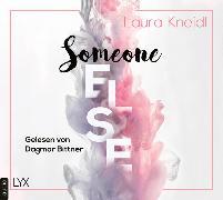 Cover-Bild zu Someone Else von Kneidl, Laura